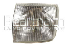 Range Rover P38 Clear Front RHS Indicator Lamp Unit - Bearmach - XBD100920R
