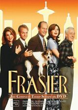 Frasier Complete seasons series 3 DVD R4