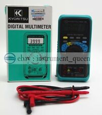 KYORITSU 1009 Digital Multimeter   !!! BRAND NEW!!!