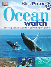 Blue Peter:  Oceanwatch (Planet Action), Bramwell, Martyn