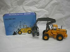 Volvo BM L 180C Log Loader, 1:50 scale