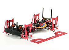 Universal 4Pcs 1/10 Chassis Setup System for Electric / Nitro / Petrol RC Car
