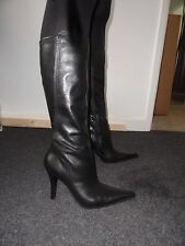 Womens Black Ravel Boots Size 7/41