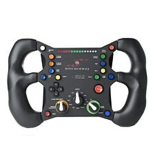 SteelSeries Simraceway SRW-S1 Gaming Steering Wheel