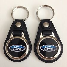 FORD 2 PACK OF Keychains