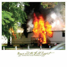 Songs Not to Get Married To by Reggie and the Full Effect (CD, Mar-2005 Vagrant)