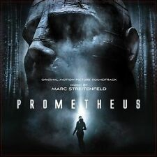 Prometheus [Original Motion Picture Soundtrack] (CD,2012, Sony Classical) SEALED