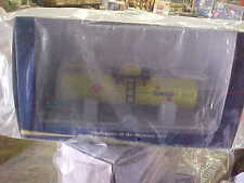AMERICAN FLYER,,,,,,# 49860....SUNOCO OIL STORAGE TANK WITH LIGHT