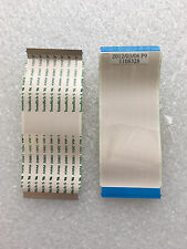 Hisense F42K20E T-Con Board To Screen Panel LVDS Ribbon Cables