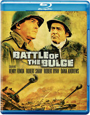 Battle of the Bulge (2011, REGION A Blu-ray New) BLU-RAY/WS