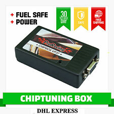 Chip Tuning Box VW GOLF IV 1.9 TDI 90 PS 66 KW CHIPTUNING POWER