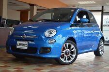 Fiat: 500 Sport