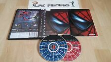 PC SPIDER-MAN COMPLETO PAL ESPAÑA