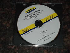 NEW HOLLAND T6.120 T6.140 T6.150 T6.155 T6.160 T6.165 175 TRACTOR SERVICE MANUAL