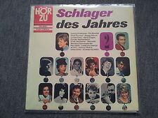Schlager des Jahres 2 - Vinyl LP mit The Beatles/ Drafi Deutscher/ Manuela
