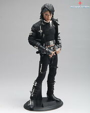 1:6th Scale STAR TOYS Michael Jackson Bad MJ Action Figure Collection Model 12""