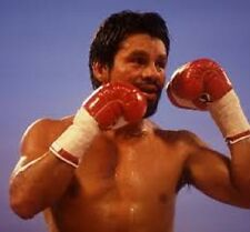 Roberto Duran Boxing Career DVD Collection - 62 Fights on 25 DVDs