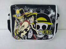 One Piece Anime PU leather shoulder Bag (OP3)