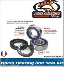 Kit Roulements & Spy de Roue Avant All Balls 25-1159 Yamaha PW50 1981-2014