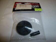 Vintage HBX/Haiboxing 6128-P013 Spur Gear & Gear Post