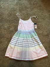 Girls Ralph Lauren Dress size 7 NWT