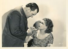 1930s CLARA BOW GETS MANHANDLED - EXCELLENT CONDITION