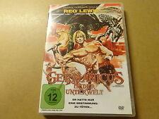 DVD / GERMANICUS IN DER UNTERWELT (REG LEWIS)