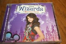CD Disney Wizards of Waverly Place