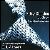 Fifty Shades of Grey: The Classical Album, Various Artists, Very Good Condition