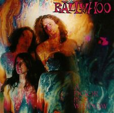 BALLYHOO - A DOOR IN A WINDOW - CD * ORIGINALE USATO