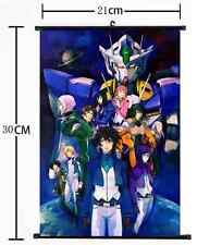 Japan Anime Gundam Seed Wall Scroll Poster cosplay 732