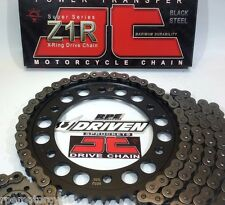 BMW S1000RR '12/15 JT Z1R 520 PREMIUM CHAIN AND SPROCKETS KIT *OEM ,Q.A. or Fwy