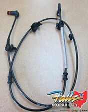 2005-2010 Chrysler Dodge Rear ABS Wheel Speed Sensor Mopar OEM