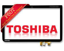 "NEW Genuine 15.6"" Toshiba Satellite P50T P55T-A5202 Touch Screen Glass/Digitizer"