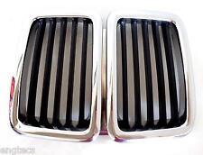 BMW E28 KÜHLERGRILL KÜHLERGITTER ZIERGITTER GITTER GRILL 518i 520i 524d 528i