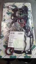 MLS head gasket set Ford Focus mk1 Fiesta Zetec-S 1.6 16v silver top 1998-05