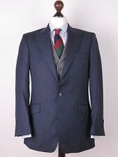 KD337 SCABAL BLAZER ORIGINAL PREMIUM PURE WOOL DESIGNED IN ENGLAND size 48/UK38