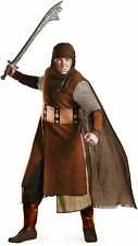 Deluxe Hassansin Prince Of Persia Men Costume-XL( Fits Jacket Size 42-46 )11610