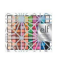 E.L.F Endless Eyes 100 Colors Palette