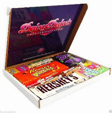 AMERICAN CHOCOLATE & CANDY SELECTION BOX 01 -  DAISY DUKES AMERICAN CANDY STORE