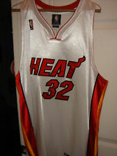 authentic Shaquille O'Neal  Miami Heat jersey Shaq ONeal #32  2006 Miami Heat