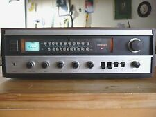 The Fisher Transistor Series Stereo Model 180 Receiver