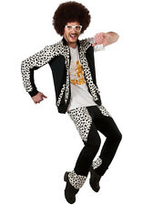 LMFAO Redfoo Costume-XL ( Fits Jacket Size 42-46 ) 880923