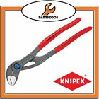 Knipex Cobra Water Pump Pliers Adjustable Spanner Wrench 8721250 Quick Set Tool