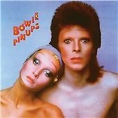 David Bowie - Pin Ups [Remastered] (2015) New & Sealed