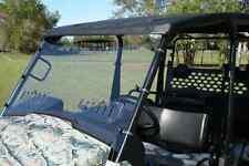 John Deere Gator XUV 550 Full Vented Windshield