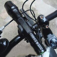 ZOOMABLE 4200Lm T6 LED Mount Bike Bicyle Front Head Light Flashlight Torch