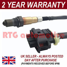 REAR 4 WIRE OXYGEN LAMBDA O2 SENSOR FOR CHEVROLET CRUZE 1.6 2012 ON