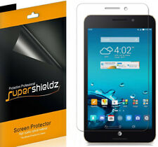3X Supershieldz HD Clear Screen Protector For ASUS MeMO Pad 7 LTE (AT&T)