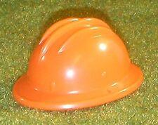 Vintage Action Man 40th casco de combate de acción Soldado Naranja sueltas de ingeniero
